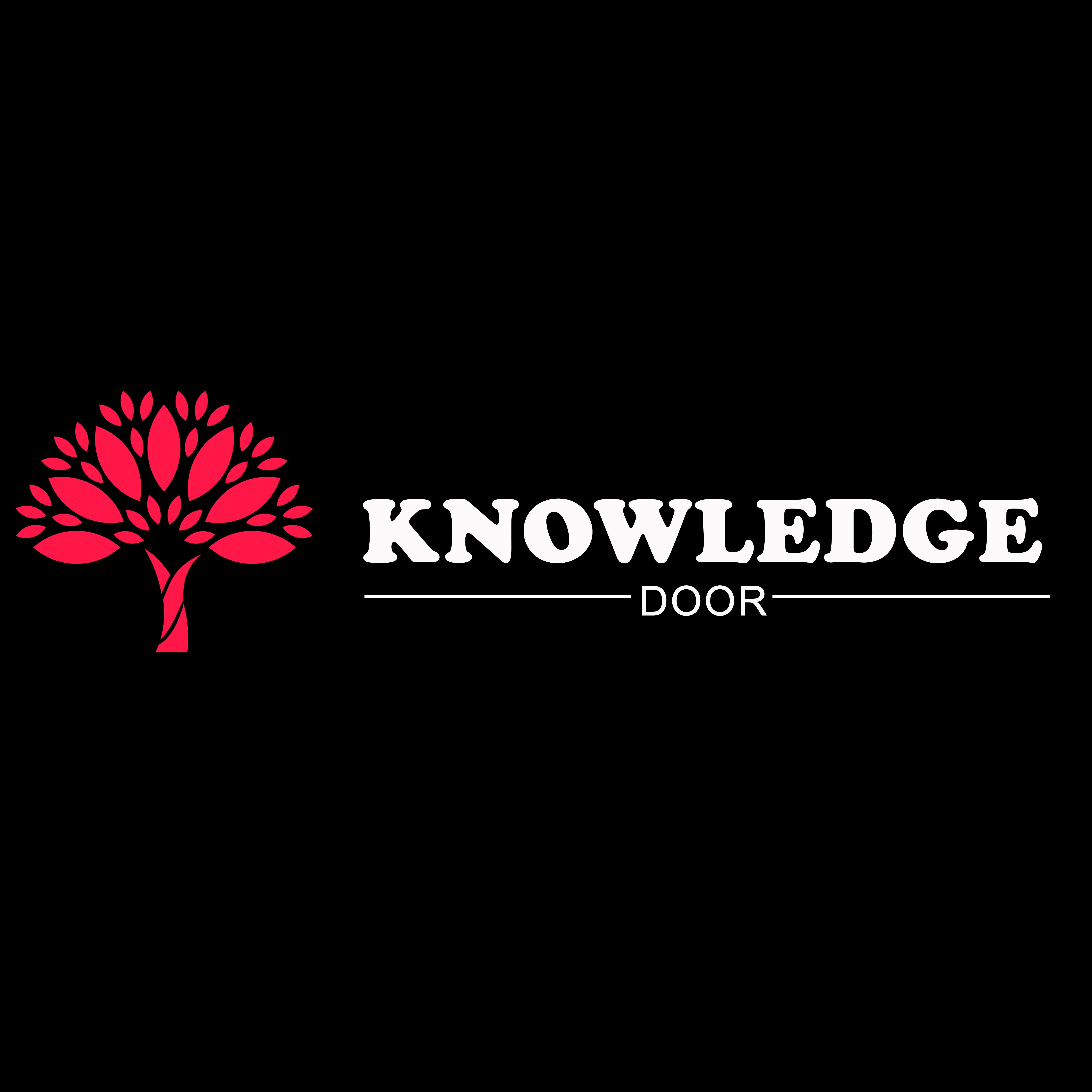 Knowledge Door