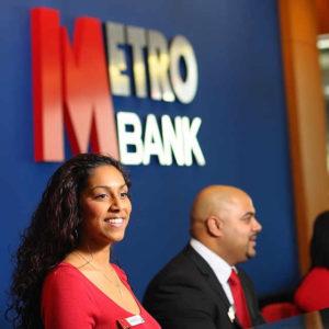 Metro Bank Jobs