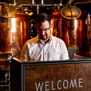 Brewhouse General Manager