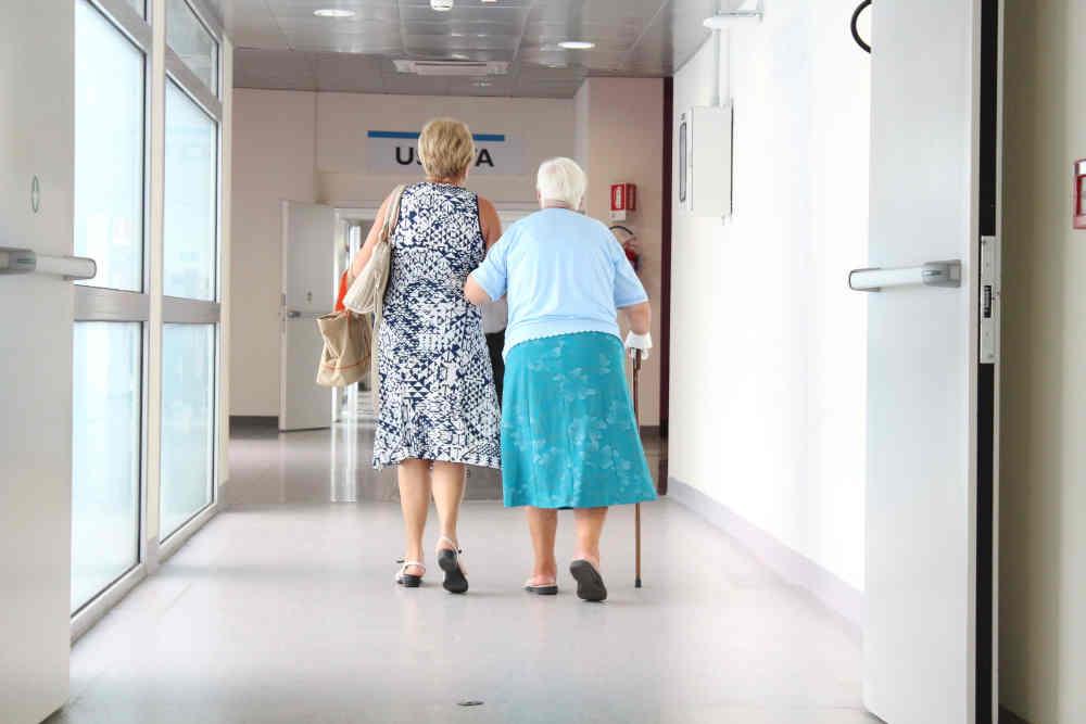 Elderly Practical Help