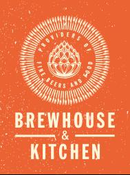 Brewhouse & Kitchen Logo