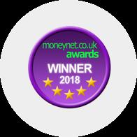 Moneynet Award Winner 2018
