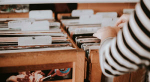 searching records