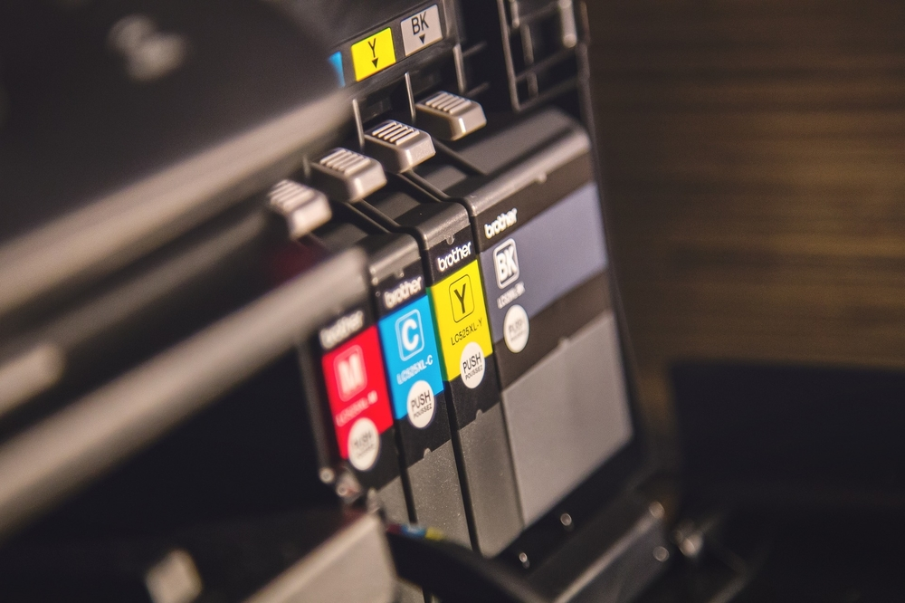 recycle printer cartridges and save money