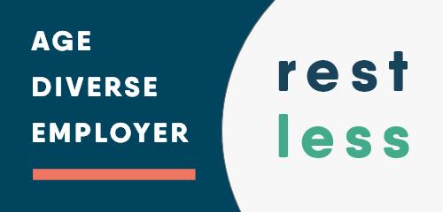 Rest Less Age Diverse Employer