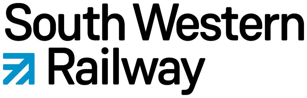 southwestern rail logo