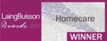 LaingBuisson – Homecare Winner