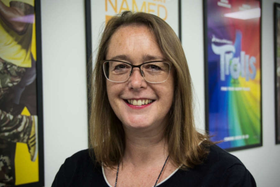 Heidi Renton