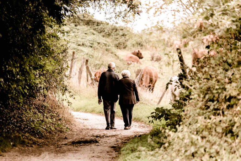 preparing for retirement pensions checklist