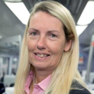 Louise Cheeseman Managing Director