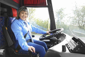 how to become a bus driver