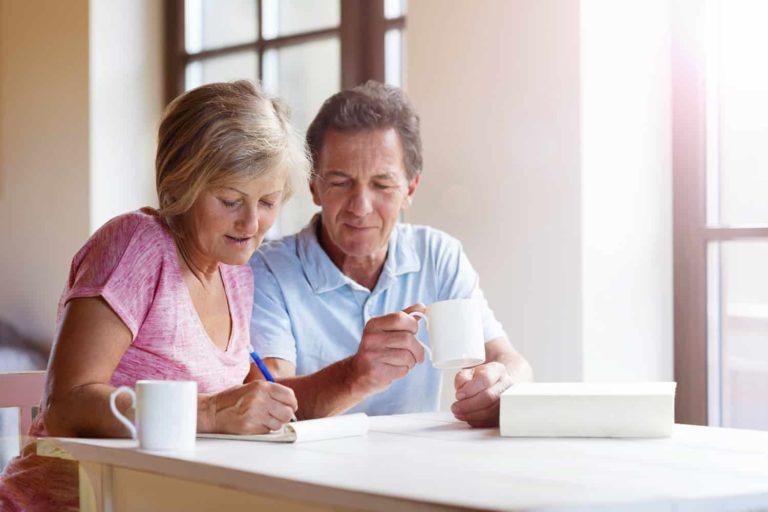 pensions: the basics
