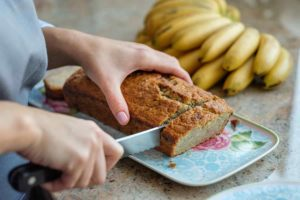 how to make banana bread recipe