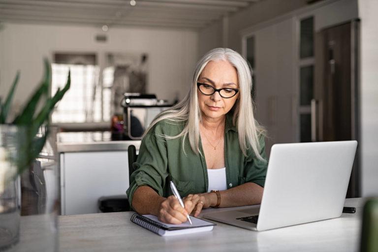 separating your finances