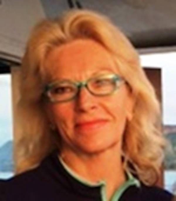 Julie Mayger
