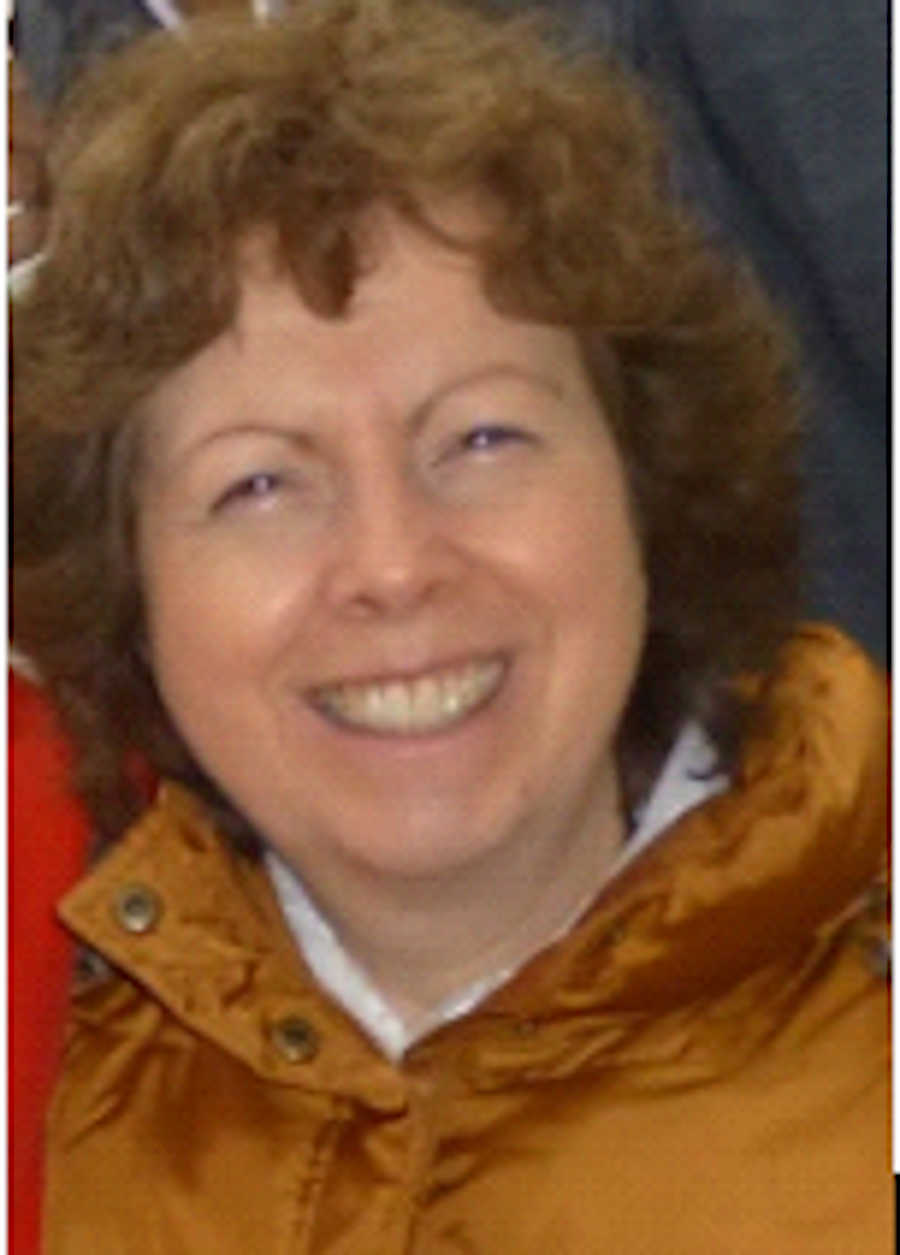 Wendy Collyer