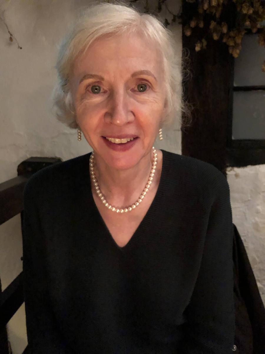 Shirley Lloyd