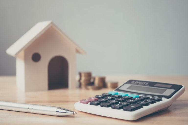 retirement interest only mortgages