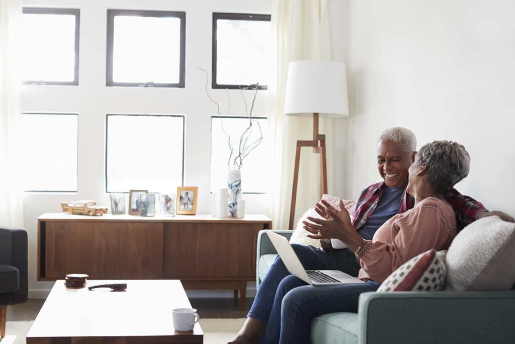 retirement interest-only mortgages for over 55s
