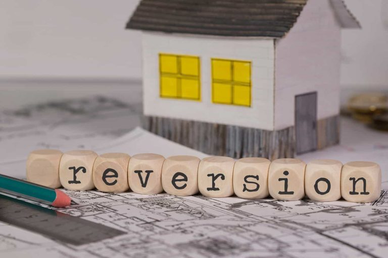 home reversion - what is it and how does it work