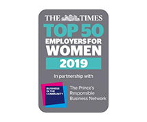 Top 50 Employers for Women