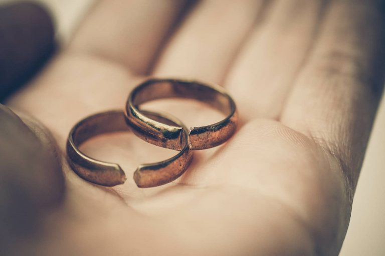 am I entitled to any benefits if I'm divorced or separated