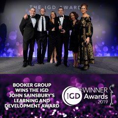 IGD Award