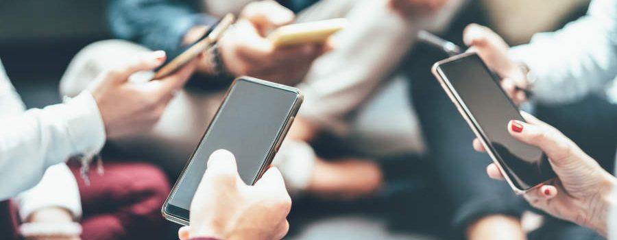 compare mobile phone deals