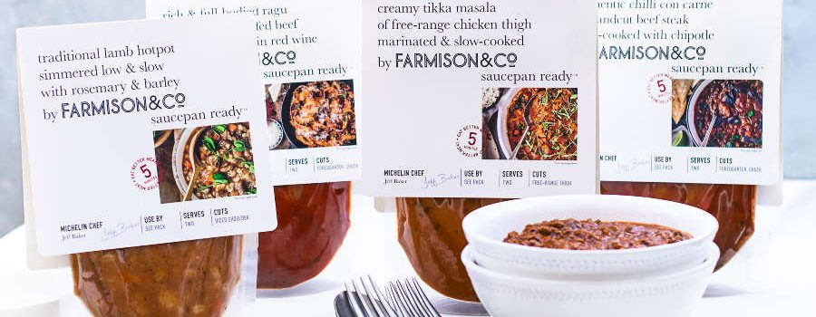 farmison saucepan ready range